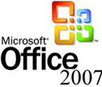 Logo Office 2007