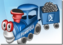 Logo PowerGUI