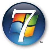 """Logo"" Windows 7"